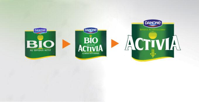 Danone cambia Bio por Activia
