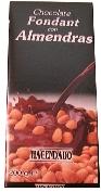 Chocolate hacendado