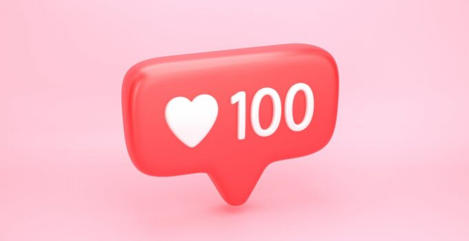 Celebra con tus followers tus éxitos de forma especial