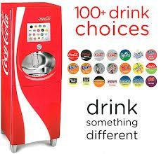 La tecnología Freestyle Coca-Cola puede transformar la industria de las bebidas