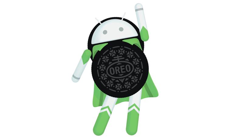 Acuerdo de cobranding entre Oreo y Google para la nueva versión de Android