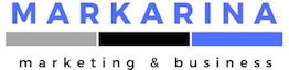 Markarina. Tecnología, Marketing y Ventas